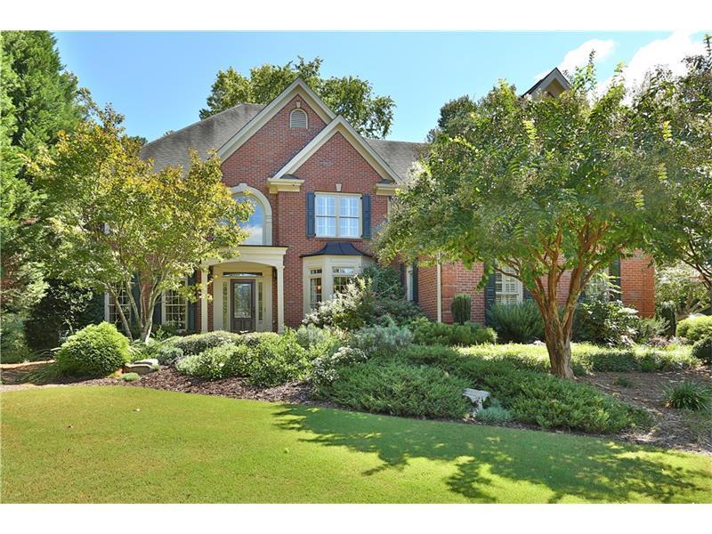 3000 Bent Creek Terrace, Alpharetta, GA 30005 (MLS #5750046) :: North Atlanta Home Team