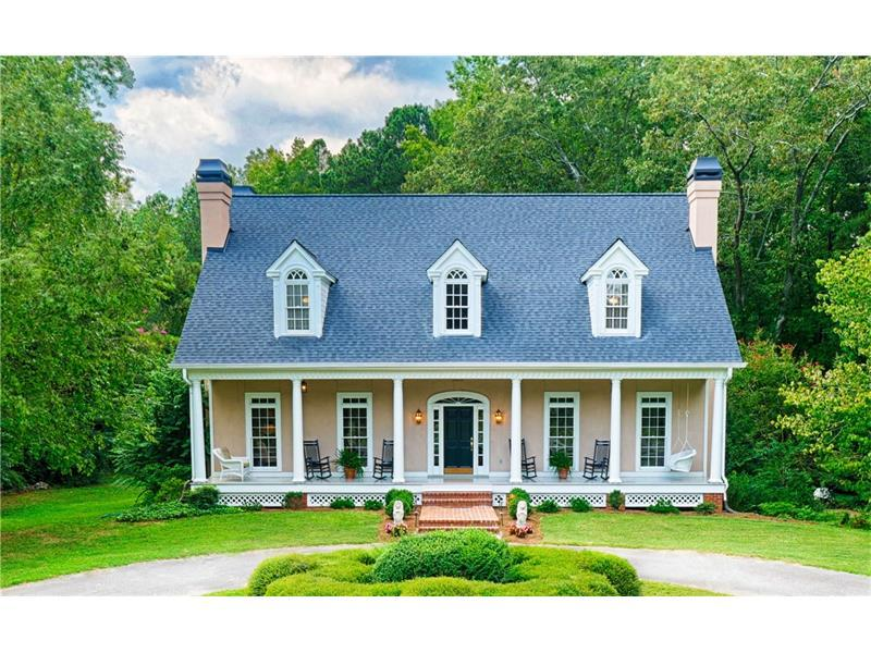12700 Bethany Road, Alpharetta, GA 30004 (MLS #5750062) :: North Atlanta Home Team