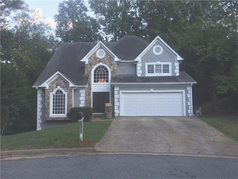 3150 Saint Andrews Drive, Duluth, GA 30096 (MLS #5750075) :: North Atlanta Home Team