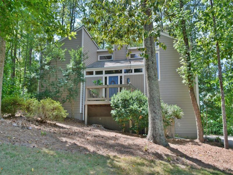 1391 Willow Point Court, Marietta, GA 30068 (MLS #5750084) :: North Atlanta Home Team