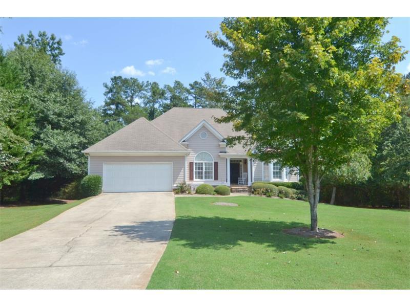 71 N Crosslane Road, Monroe, GA 30656 (MLS #5750145) :: North Atlanta Home Team