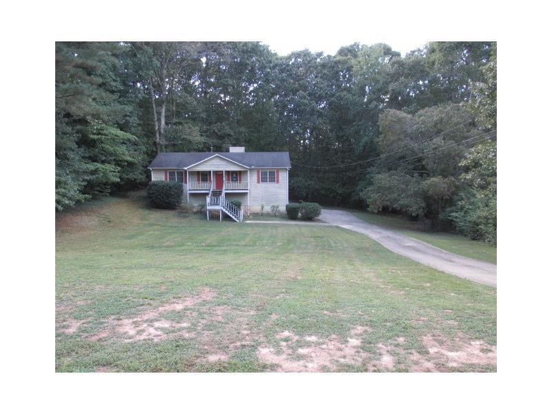 268 Cedar Mill Lane, Woodstock, GA 30189 (MLS #5750165) :: North Atlanta Home Team
