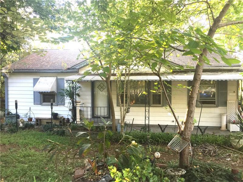 24 Cooper Lake Road SW, Mableton, GA 30126 (MLS #5750187) :: North Atlanta Home Team