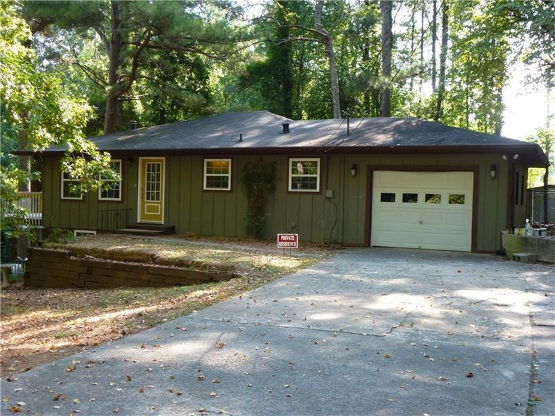 1430 Kennesaw Due West Road, Kennesaw, GA 30152 (MLS #5750207) :: North Atlanta Home Team
