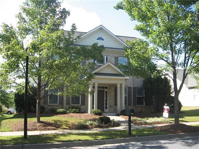 206 Harmony Lake Drive, Canton, GA 30115 (MLS #5750263) :: North Atlanta Home Team