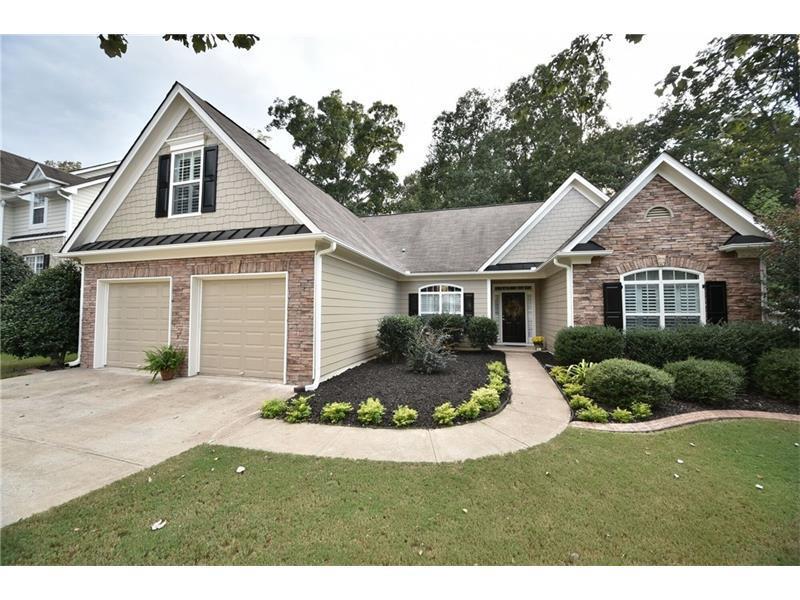 574 Chadmon Court Trace, Dacula, GA 30019 (MLS #5750344) :: North Atlanta Home Team