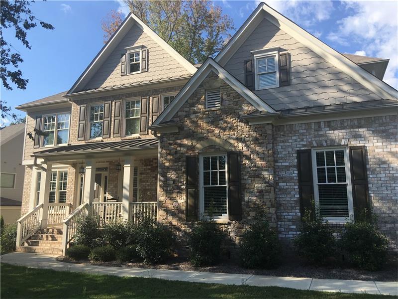1504 Trilogy Park Drive, Hoschton, GA 30548 (MLS #5750378) :: North Atlanta Home Team