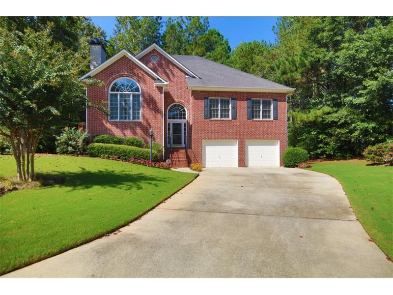 4472 Battleview Place, Smyrna, GA 30082 (MLS #5750409) :: North Atlanta Home Team