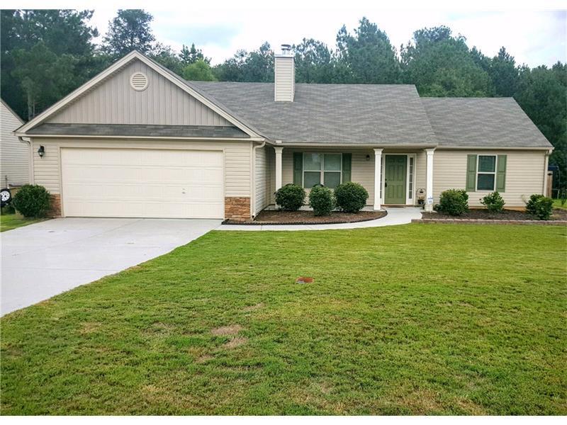 1429 Silvergate Way, Winder, GA 30680 (MLS #5750415) :: North Atlanta Home Team