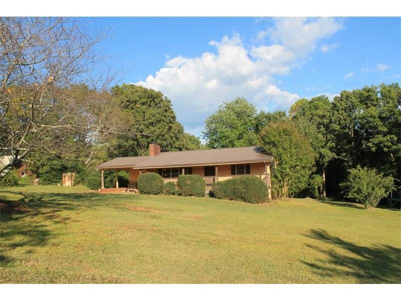 2871 Roanoke Road, Cumming, GA 30041 (MLS #5750429) :: North Atlanta Home Team