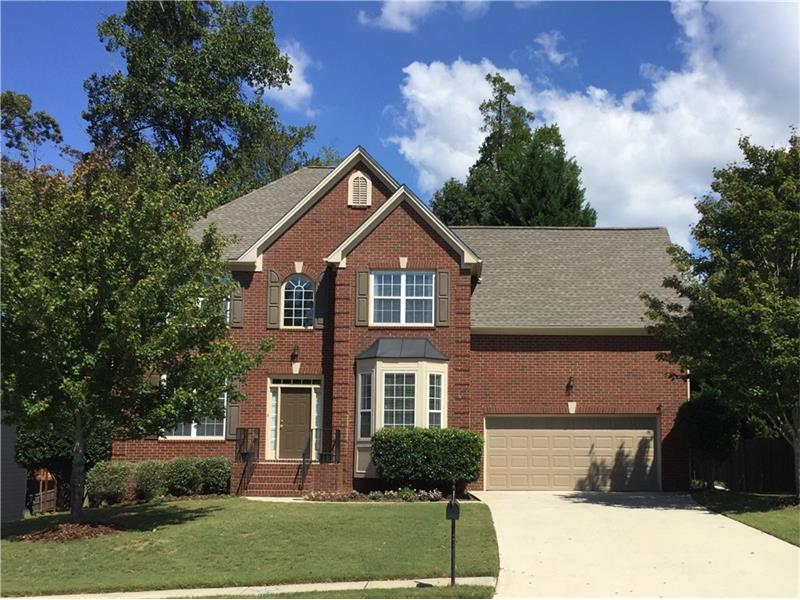 1541 Rocky Knoll Lane, Dacula, GA 30019 (MLS #5750441) :: North Atlanta Home Team