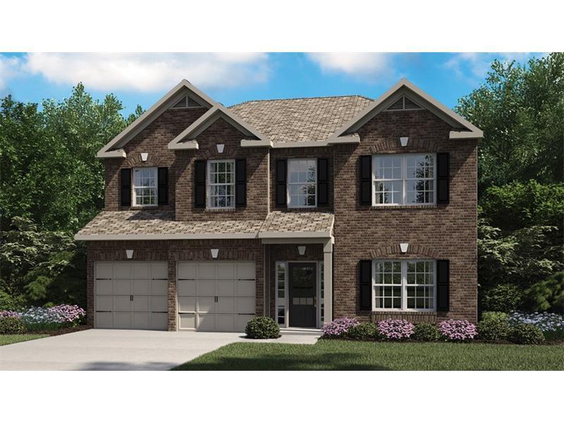 7583 Crawford Court, Fairburn, GA 30213 (MLS #5750451) :: North Atlanta Home Team