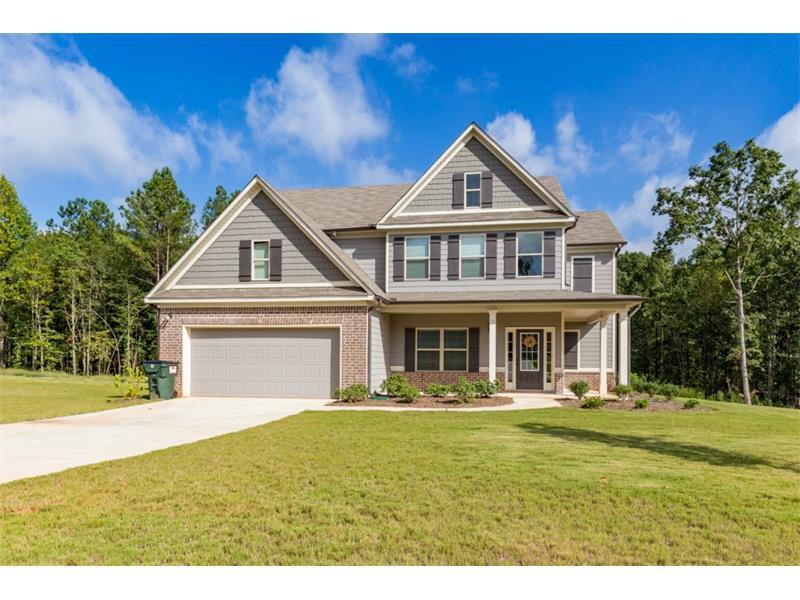 588 Kimberly Circle, Hull, GA 30646 (MLS #5750470) :: North Atlanta Home Team