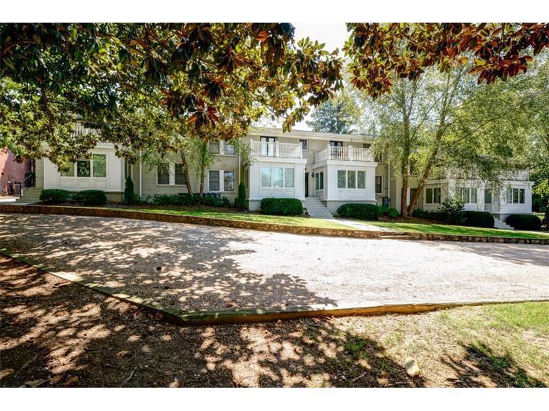 1879 Johnson Road NE #2, Atlanta, GA 30306 (MLS #5750476) :: North Atlanta Home Team