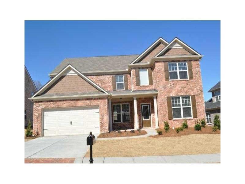 2538 Cannon Farm Lane, Duluth, GA 30097 (MLS #5750548) :: North Atlanta Home Team
