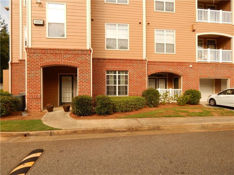 3500 Sweetwater Road #408, Duluth, GA 30096 (MLS #5750569) :: North Atlanta Home Team