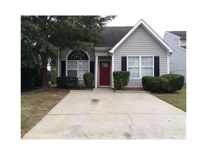 2253 Asquith Avenue SW, Marietta, GA 30008 (MLS #5750586) :: North Atlanta Home Team