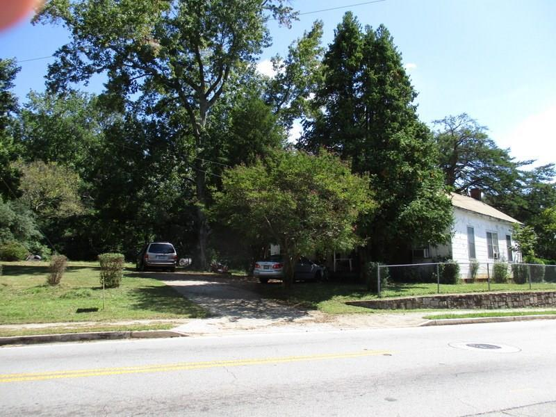 5495 Old Floyd Road SW, Mableton, GA 30126 (MLS #5750593) :: North Atlanta Home Team
