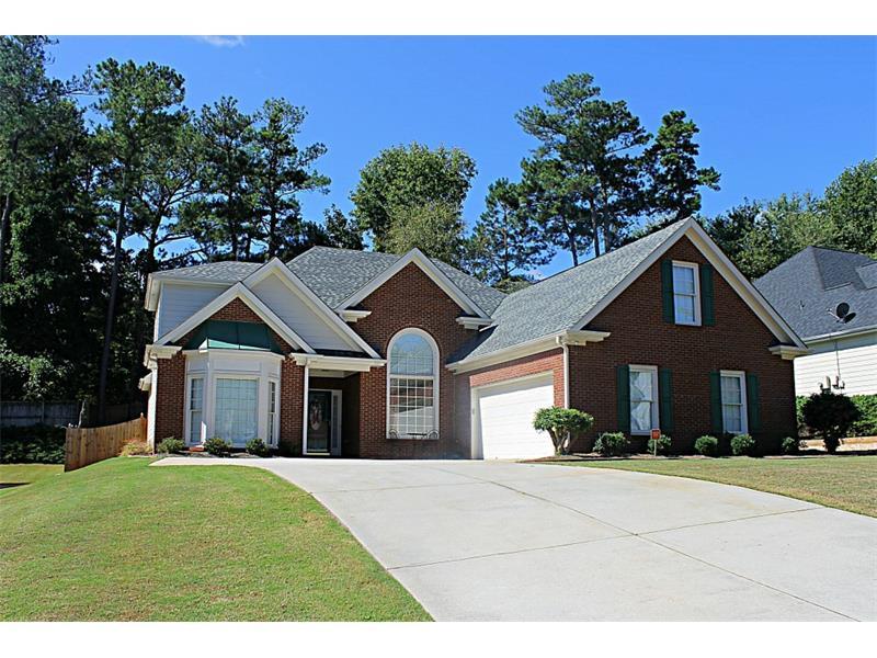 825 Yankton Drive, Lawrenceville, GA 30044 (MLS #5750659) :: North Atlanta Home Team