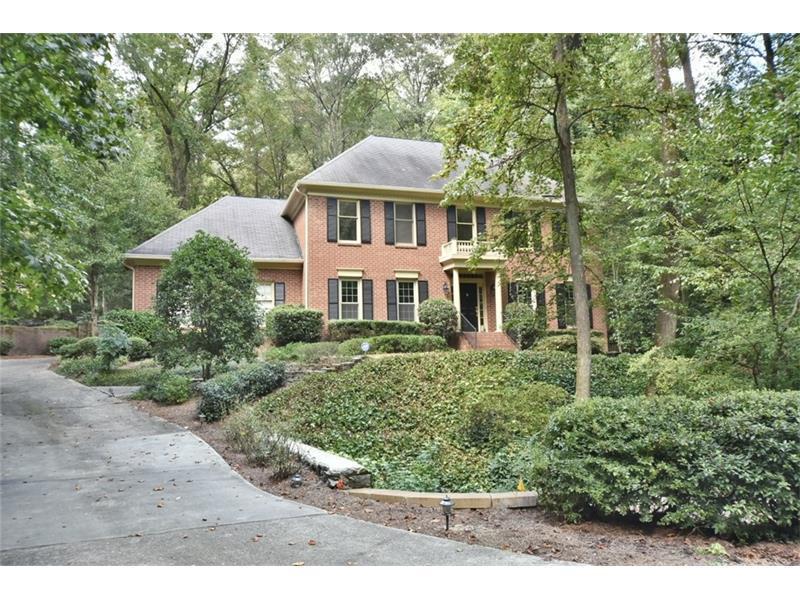 4472 Rebel Valley View SE, Atlanta, GA 30339 (MLS #5750676) :: North Atlanta Home Team