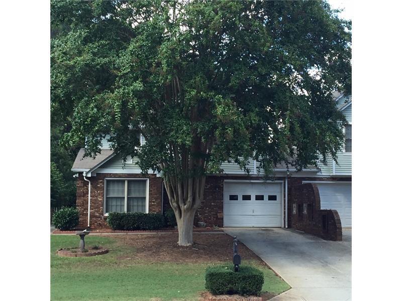 3325 Salem Cove Drive, Conyers, GA 30013 (MLS #5750680) :: North Atlanta Home Team