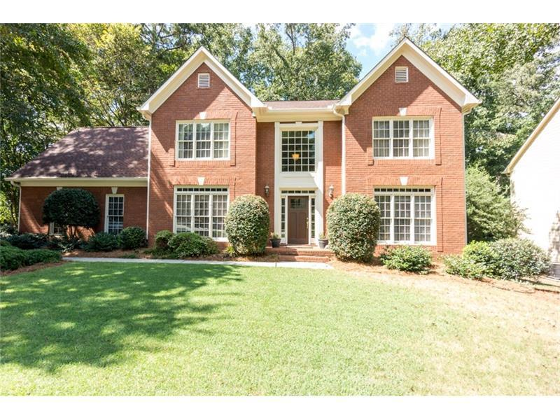 1109 Lynhurst Lane, Snellville, GA 30078 (MLS #5750681) :: North Atlanta Home Team