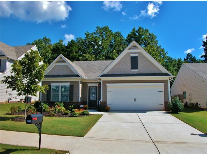 4233 Pear Haven Lane, Gainesville, GA 30504 (MLS #5750697) :: North Atlanta Home Team