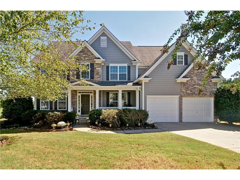 177 Bradshaw Park Drive, Woodstock, GA 30188 (MLS #5750712) :: North Atlanta Home Team