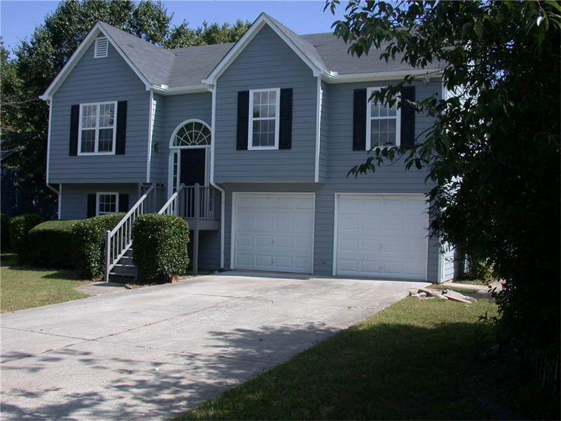 2918 Lighthouse Lane, Acworth, GA 30101 (MLS #5750727) :: North Atlanta Home Team