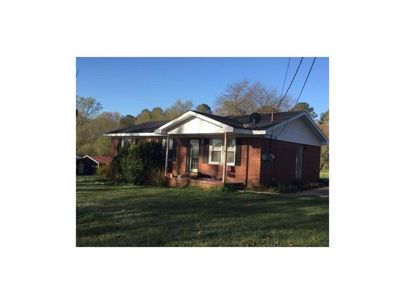 104 3rd Street, Calhoun, GA 30701 (MLS #5750733) :: North Atlanta Home Team