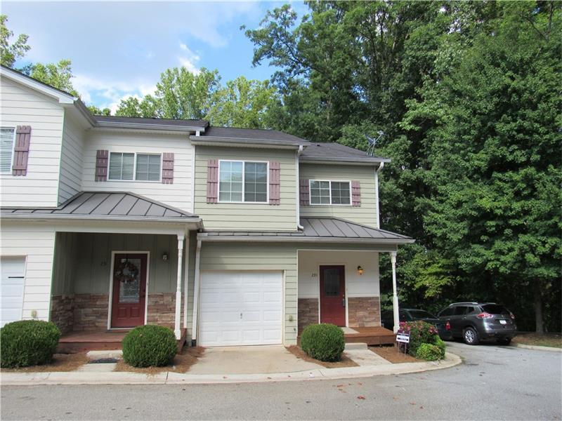 235 Tower Commons Road, Gainesville, GA 30501 (MLS #5750742) :: North Atlanta Home Team