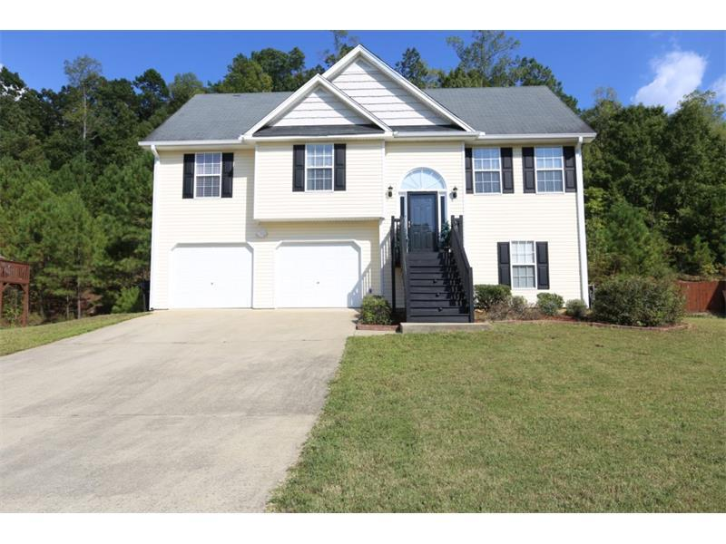 186 Beckett Drive, Dallas, GA 30132 (MLS #5750746) :: North Atlanta Home Team