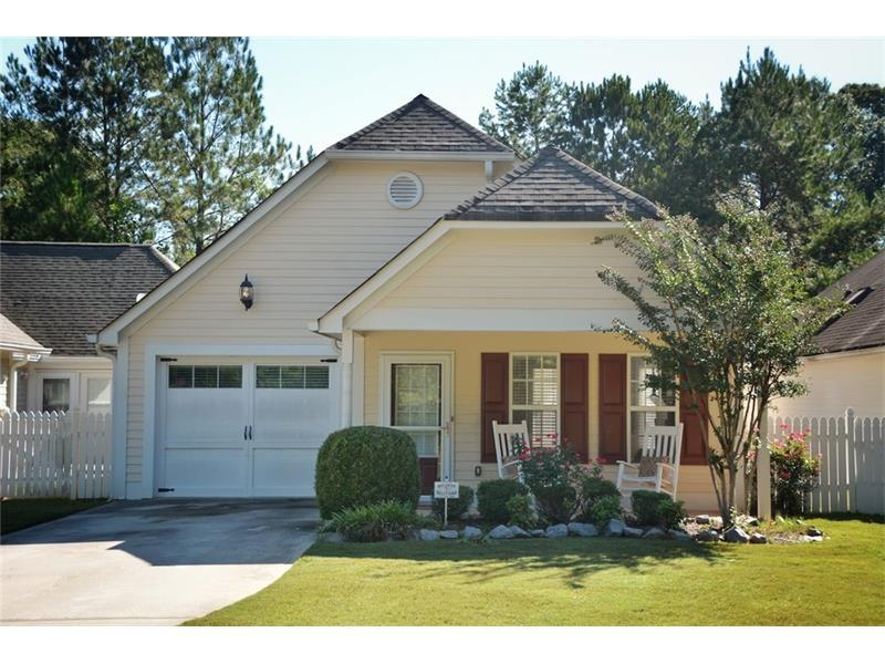 123 Jamey Court, Carrollton, GA 30117 (MLS #5750784) :: North Atlanta Home Team