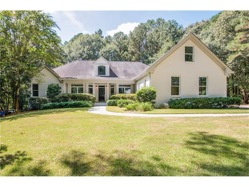 2325 Wilshire Drive, Grayson, GA 30017 (MLS #5750805) :: North Atlanta Home Team