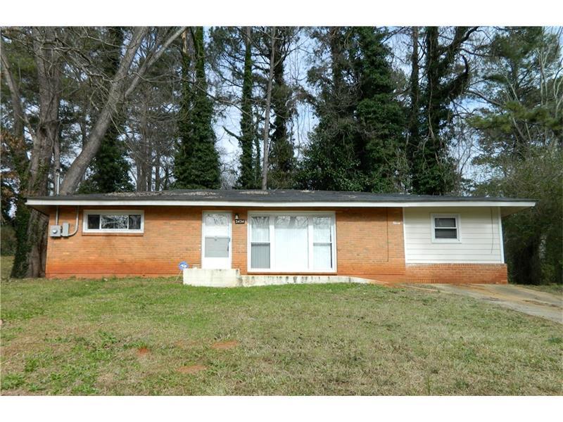 3454 Longleaf Drive, Decatur, GA 30032 (MLS #5750821) :: North Atlanta Home Team