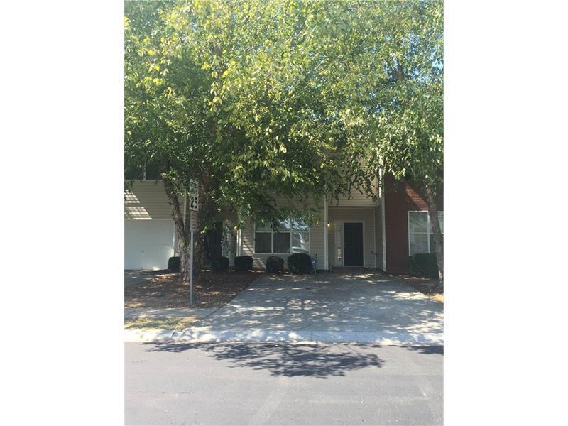 2345 Brianna Drive, Hampton, GA 30228 (MLS #5750832) :: North Atlanta Home Team