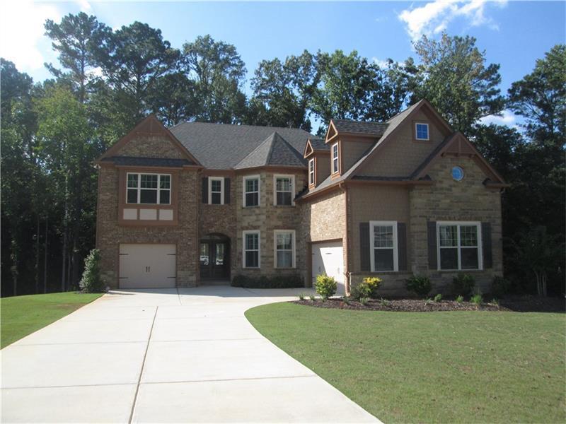 4488 Sterling Pointe Drive NW, Kennesaw, GA 30152 (MLS #5750837) :: North Atlanta Home Team