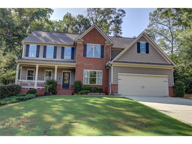 3602 Galley Court, Gainesville, GA 30506 (MLS #5750841) :: North Atlanta Home Team