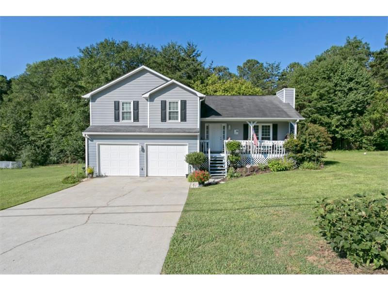 120 Ridge Run Drive, Hiram, GA 30141 (MLS #5750880) :: North Atlanta Home Team