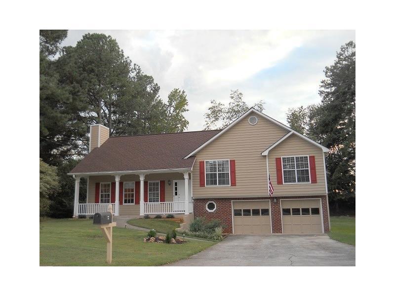 3525 Garden Walk Lane, Loganville, GA 30052 (MLS #5750919) :: North Atlanta Home Team