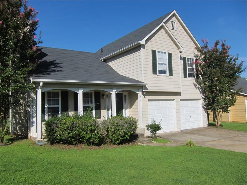 4577 Grove Park Way NW, Acworth, GA 30101 (MLS #5750947) :: North Atlanta Home Team