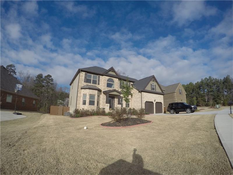 2090 Trinity Mill Drive, Dacula, GA 30019 (MLS #5750950) :: North Atlanta Home Team