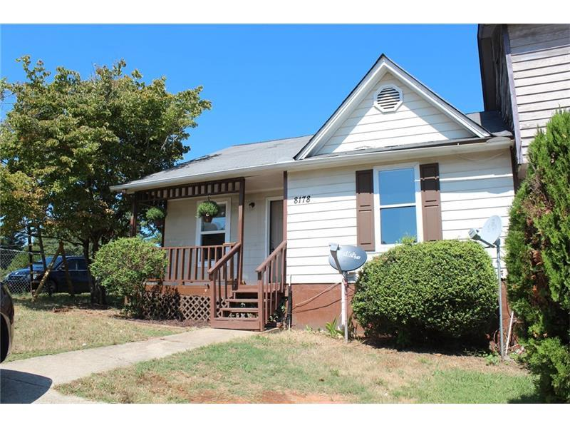 8178 Canyon Forge Drive, Riverdale, GA 30274 (MLS #5750958) :: North Atlanta Home Team