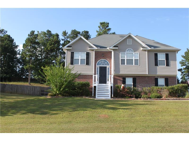 323 Moriah Lane, Dallas, GA 30132 (MLS #5750984) :: North Atlanta Home Team