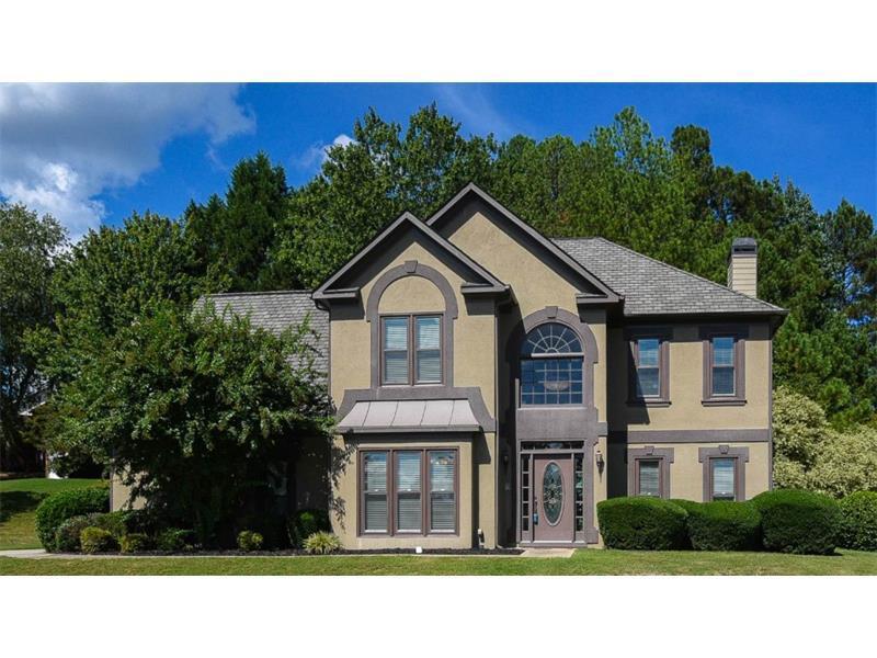 5530 Hillgate Crossing, Alpharetta, GA 30005 (MLS #5751015) :: North Atlanta Home Team