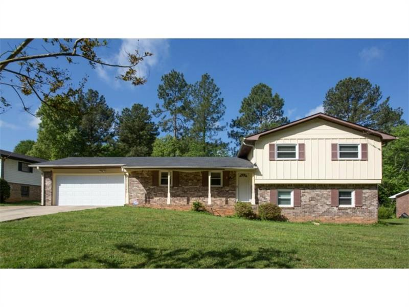 2999 Columbia Cove, Decatur, GA 30034 (MLS #5751029) :: North Atlanta Home Team