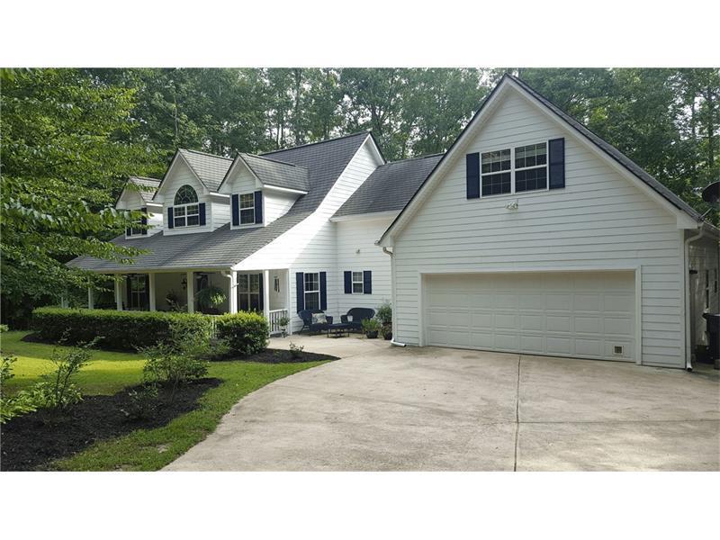 829 Mayapple Glen, Dawsonville, GA 30534 (MLS #5751038) :: North Atlanta Home Team