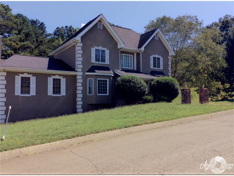270 Sky Mountain Lane, Canton, GA 30115 (MLS #5751066) :: North Atlanta Home Team