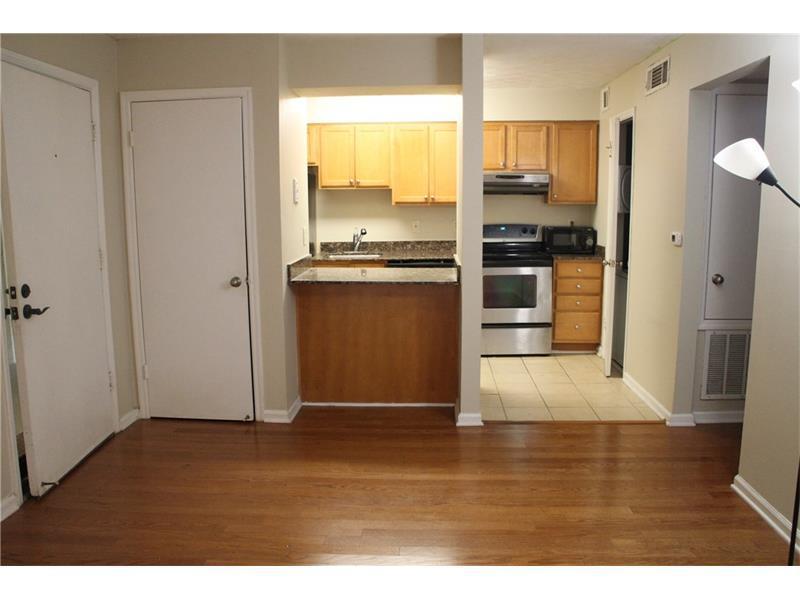 3160 Seven Pines Court #109, Atlanta, GA 30339 (MLS #5751068) :: North Atlanta Home Team