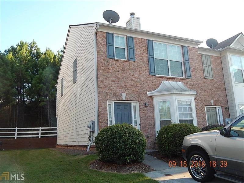 2726 Parkway Trail, Lithonia, GA 30058 (MLS #5751078) :: North Atlanta Home Team